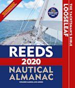 Reeds Looseleaf Almanac 2020 (inc binder) cover