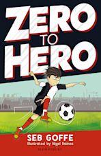 Zero to Hero cover