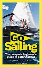 Go Sailing cover