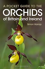 Pocket Guide to the Orchids of Britain and Ireland cover