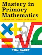 Mastery in Primary Mathematics cover