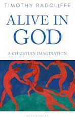 Alive in God cover