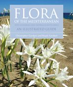 Flora of the Mediterranean cover