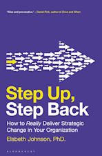 Step Up, Step Back cover