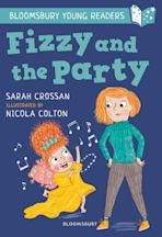 Fizzy and the Party: A Bloomsbury Young Reader cover