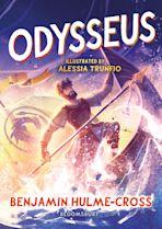 Odysseus cover