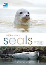 RSPB Spotlight Seals cover