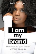 I Am My Brand cover