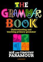 The Grammar Book cover