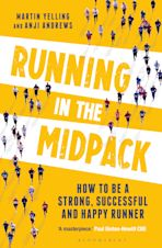 Running in the Midpack cover