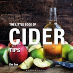 The Little Book of Cider Tips cover