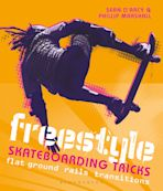 Freestyle Skateboarding Tricks cover