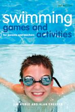 Swimming Games and Activities cover