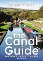 The Canal Guide cover