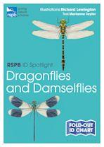 RSPB ID Spotlight - Dragonflies and Damselflies cover