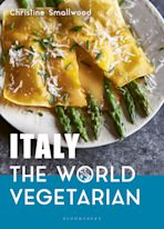 Italy: The World Vegetarian cover
