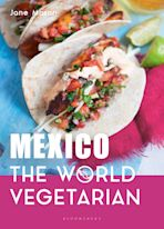 Mexico: The World Vegetarian cover