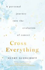 Cross Everything cover