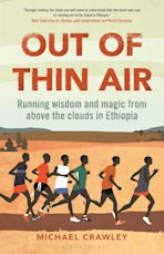 Out of Thin Air cover
