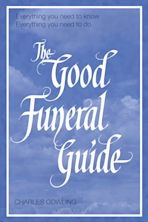 The Good Funeral Guide cover