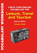 Check Your English Vocabulary for Leisure, Travel and Tourism cover