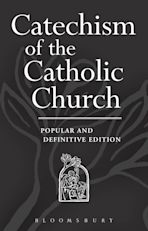 Catechism Of The Catholic Church Popular Revised Edition cover