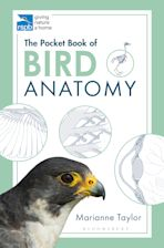 The Pocket Book of Bird Anatomy cover