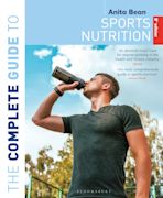 The Complete Guide to Sports Nutrition (9th Edition) cover