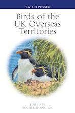 Birds of the UK Overseas Territories cover