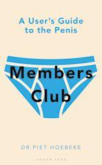 Members Club cover