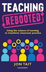 Teaching Rebooted cover