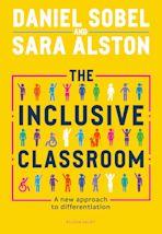 The Inclusive Classroom cover