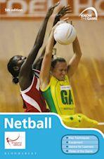 Netball cover