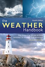 The Weather Handbook cover