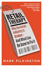 Retail Therapy cover