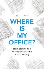 Where is My Office? cover