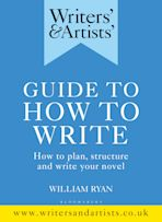 Writers' & Artists' Guide to How to Write cover