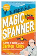 Magic Spanner cover