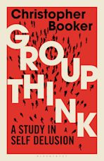 Groupthink cover