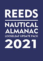 Reeds Looseleaf Update Pack 2021 cover