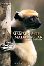 Mammals of Madagascar: A Complete Guide cover