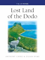 Lost Land of the Dodo cover