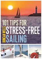 101 Tips for Stress-Free Sailing cover