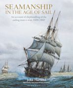Seamanship in the Age of Sail cover