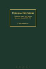 Colonial Educators cover
