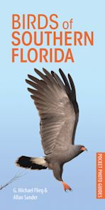 Birds of Southern Florida cover