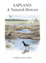 Lapland: A Natural History cover