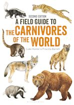 Field Guide to Carnivores of the World, 2nd edition cover