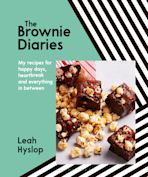 The Brownie Diaries cover