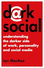 Dark Social cover